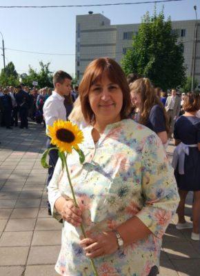 Адрианова Татьяна Юрьевна