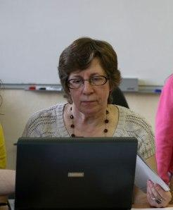 Акивис Татьяна Максовна