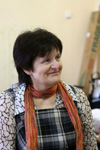 Татьяна Петровна Зорина