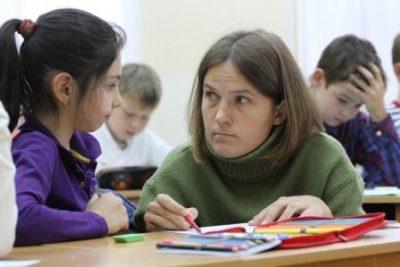 Калинина Анастасия Борисовна