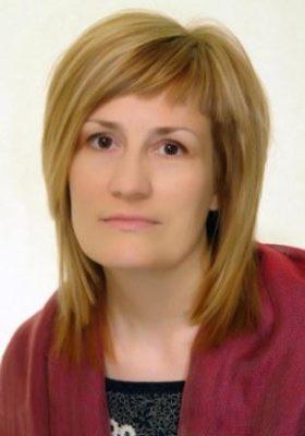 Куликова Ирина Владимировна