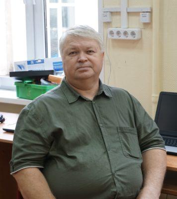 Минашкин Николай Викторович