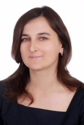 Мельник Олеся Николаевна