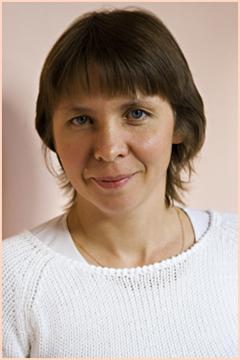 Сидоренкова Наталья Германовна