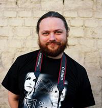 Калинин Дмитрий Александрович